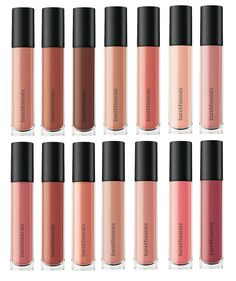 Bare Minerals Gen Nude Buttercream Lip Gloss