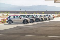 There's nothing quite like the of hitting the track at the Be among the first to know about special deals and more. John Cooper Works, Watkins Glen, Hit The Floors, Driving School, Monte Carlo, Stunts, More Fun, Track, Mini