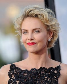 Charlize Theron at the premiere of Universal Pictures and MRC's 'A Million Ways To Die In The West' at Regency Village Theatre on May 15, 2014 in Westwood, California.