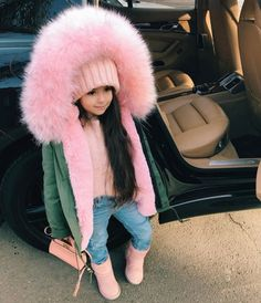 Find images and videos about girl, fashion and style on We Heart It - the app to get lost in what you love. Cute Kids Fashion, Little Girl Fashion, Toddler Fashion, Outfits Niños, Fall Outfits, Cute Baby Girl, Cute Babies, Cute Little Girls Outfits, Kid Swag