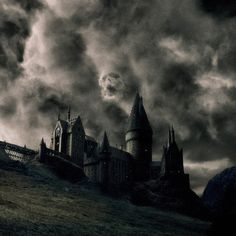 The Dark Mark appears in the night sky and on the arms of Voldemort's Death Eaters. Before being applied to their skin, the Dark Marks were stored, along with a selection of cuts, grazes, assorted wounds, and snakebites, in a neatly stacked pile of pizza boxes.