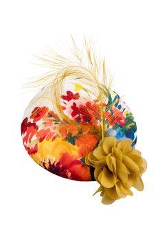 Beautiful Hat of the week !!   #hats #millinery #handmade #fashion #luxury