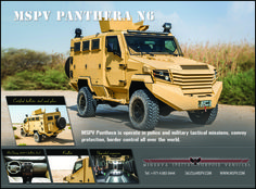 Armoured-Personnel-Carrier panthera N6