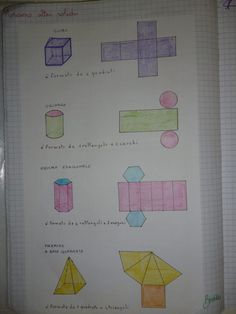 Rette, semirette, segmenti Primary Maths, Primary School, Math Worksheets, Math Activities, Mentor Program, 3d Shapes, Teaching Math, Learning, Homeschool