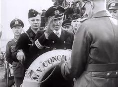 Kapitänleutnant Otto Kretschmer, U-99