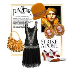 """Strike a pose!"" by maggiescorner on Polyvore"