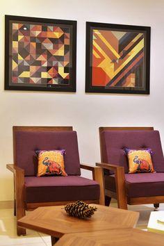 Prakruti Residence – a+t associates Dipen Gada, Tadao Ando, Article Design, Bed Design, Family Room, Interior Design, Scott Adams, Nice, Creative