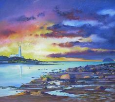 Davy Brown - Turnberry Lighthouse