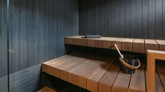 Asuntomessujen 2020 saunanostot ja saunatrendit – Saunologia.fi Bathtub, Bathroom, Kitchen, Home, Standing Bath, Washroom, Cuisine, Bathtubs, Bath Room