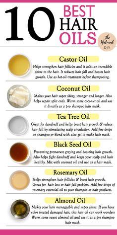 Natural Hair Treatments, Natural Hair Tips, Natural Hair Styles, Diy Hair Oil Treatment, Best Natural Hair Products, Treatment For Hair Growth, Female Hair Loss Treatment, Natural Remedies, Natural Hair Mask