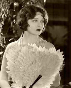 Corinne Griffith 1920's
