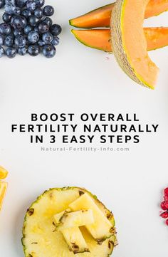 How can you boost your overall fertility naturally? Key nutrients, essential fatty acids (EFAs) and traditionally used fertility herbs can be used as part of a general fertility program to aid in boosting overall fertility or to help you get pregnant when the time is right! Find out more about it... #ttc #fertility#naturalfertility #fertilityherbs#NaturalFertilityInfo #NaturalFertilityShop#FertilityPreparationKit