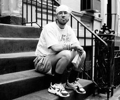Six Things You Didn't Know About David Foster Wallace | Culture News | Rolling Stone