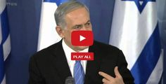 Netanyahu: No Difference Between ISIS and Hamas