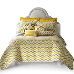 Happy Chic by Jonathan Adler: Lola Quilt Set and Accessories