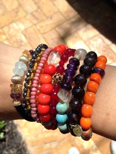 Bohemian Collection Jewelry by Yoyo Lazarus Inquires at: lanceyoyo@me.com