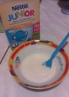Kampania Nestlé wciąż u nas trwa :) #nestlejunior #pyszesmaki #miod #waniia