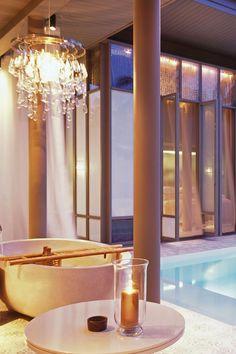Soak into the deep bathtub in your private open-air outdoor bathroom. SALA Phuket Resort & Spa (Mai Khao, Thailand) - Jetsetter