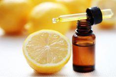 Homemade Lemon Essential Oil | The Dr. Oz Show
