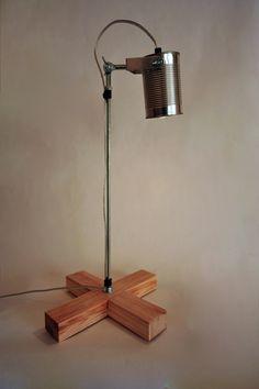 lamp with can - Google'da Ara