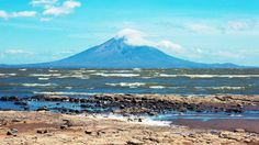 Travel to the Great Active Volcanoes of Central America