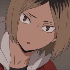 Kenma Kozume, Kuroken, Anime Guys, Manga Anime, Animes On, Fanart, Anime Stickers, Anime Boyfriend, Anime Profile