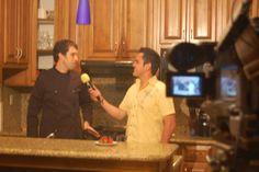 Sección Cocina Teledicion Televisa Hermosillo Sonora y Chef Manuel Salcido  youtube/chefmanuelsalcido