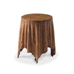 Mini Skirt Table, Bunny Williams Home