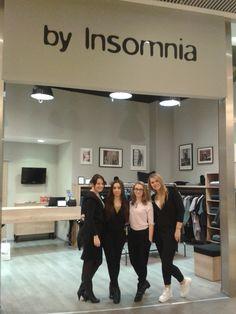 Nasze gwiazdy z Rzeszowa. Od lewej: Paulina, Paula, Marta, Angelika