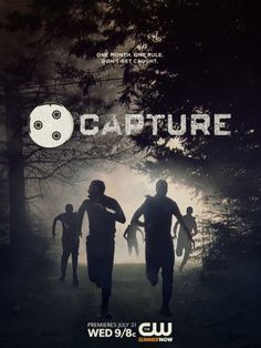 capture tv show - Google Search