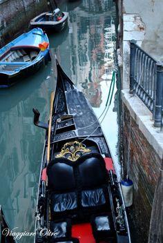 Romantica Venezia!  #viaggi #travel