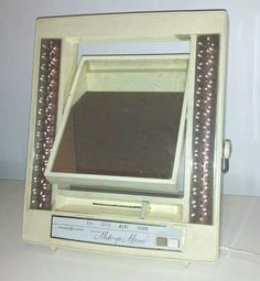Remember when... I really want to find another one of these my Grandma had one and I can't find them anywhere vintage eBay I can't find them
