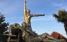 FoulsCode: Δόμνα Βιζβίζη: Η εξ Αίνου της Αν. Θράκης ηρωική κα... Statue Of Liberty, Blog, Travel, Statue Of Liberty Facts, Viajes, Statue Of Libery, Blogging, Destinations, Traveling