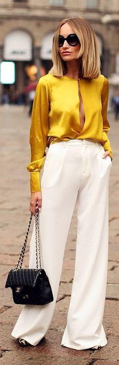 How to Dress Like An Italian Woman (8)