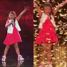 Just wait until you hear @AngelicaHale singing this Alicia Keys hit.  https://youtu.be/EExwffrNBMg  #americasgottalent #angelicahale #angelicahalemusic #agt