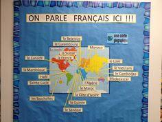 On Parle Francais Ici!