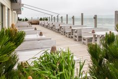 Strandbar 54° Nord - St. Peter-Ording - Bar Restaurant und Cafe
