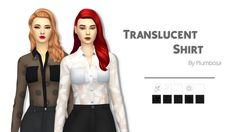100 Followers Gift!!A few days ago I reached 100 followers, to thank you all I decided to create this, hope you like it! Asymmetric Dress • 15 Swatches (13 Solids & 2 Patterned) • BG Compatible •...