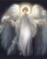 Archangel Gabriel God is my Strength