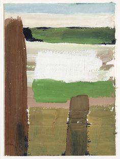 Ilse D'Hollander work on paper