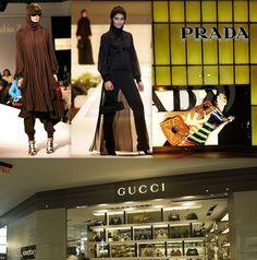 Do International Fashion Brands Outcast Muslim Clothing?