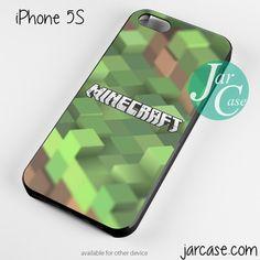 Minecraft 5 Phone case for iPhone 4/4s/5/5c/5s/6/6 plus