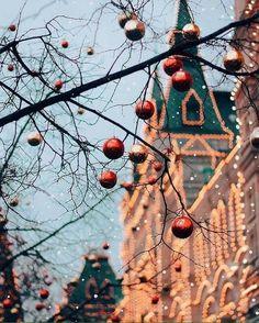 Shanが発見した画像です。We Heart Itであなた独自の画像や動画を発見(して保存!)しましょう Christmas Mood, Noel Christmas, Merry Little Christmas, Outdoor Christmas, Christmas Tumblr, Vintage Christmas, Christmas Is Coming, Christmas Pictures, Christmas Cookies