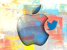 Twitter podría integrarse a iTunes