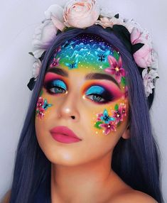 🌸FLOWER POWER🌸 🌸 PRODUCTS USE