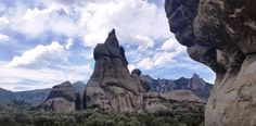 2. City of Rocks National Reserve