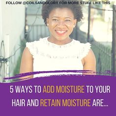 Get more hair tips at www.coilsandglory.com