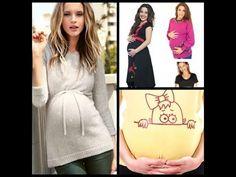 embarazada a la moda - Buscar con Google