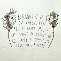 The best love is self-love Pinned by ZenSocialKarma