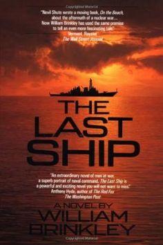 The Last Ship: Brinkley, William